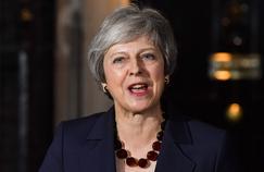 Theresa May impose à son gouvernement l'accord sur le Brexit