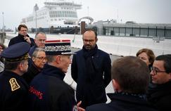 Un projet d'éoliennes au large de Dunkerque