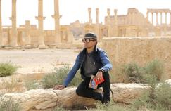 Sylvain Tesson : «Ce que j'ai vu en Syrie»