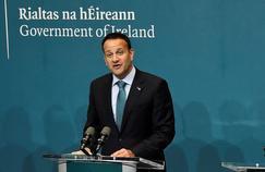 Brexit : le triomphe modeste du gouvernement irlandais