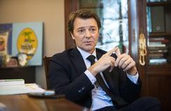 Baroin: «Le gouvernement doit entendre le message des maires de France»