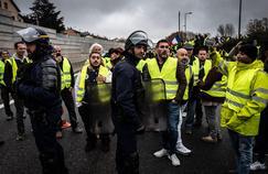 Ils projetaient une attaque terroriste lors de la mobilisation des «gilets jaunes»