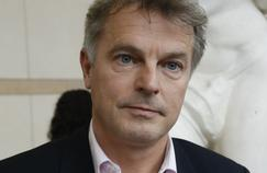Le député Fabien Roussel élu nouveau secrétaire national du PCF