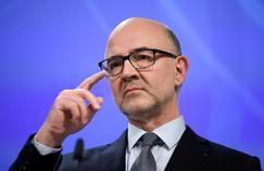 Budget : la Commission européenne ouvre la voie à des sanctions contre l'Italie