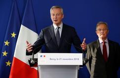 Renault-Nissan : Le Maire veut consolider l'alliance, Ghosn toujours en détention