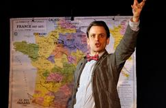 Maxime d'Aboville: «Le roman national, c'est le bonheur enfantin de l'Histoire !»