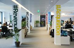 SendinBlue, une start-up française au coeur du Black Friday