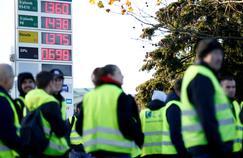84 des français soutiennent les gilets jaunes