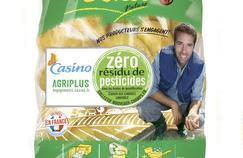 Les produits «Zéro résidu de pesticides», moins chers et presque aussi naturels que le bio