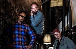 Figaro Live Musique: suivez le concert privé de Delgrès, le blues mutant