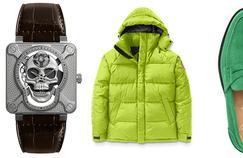 High-tech, chaussures, horlogerie... 15 idées de cadeaux de Noël du Figaro Magazine