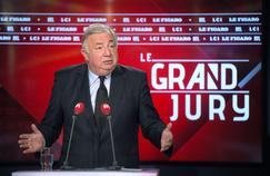 Macron n'a «pas droit» à «un troisième samedi noir», selon Gérard Larcher (LR)