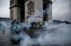 Renaud Girard : «La France qui se tire une balle dans le pied»