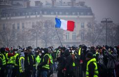Les «gilets jaunes», version française de la révolte «populiste»?