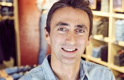 Le Basque Santiago Cucci consacré à la tête de Levi's aux États-Unis