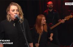 Figaro Live Musique: revivez le concert de The Liminanas, fleuron rock
