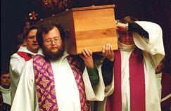 Christian Chessel, moine de Tibéhirine et «martyr d'Algérie», tué à 36ans