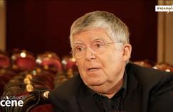Avec les «gilets jaunes», Jean-Luc Choplin doit «mettre un rêve entre parenthèses» à Marigny