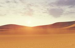 Voix qui prie dans le désert
