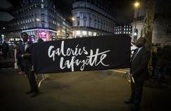 «Gilets jaunes»: de très nombreux magasins fermés à Paris samedi