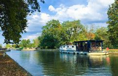 Tourisme fluvial: trois engins flottants électriques et chics