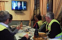 Annonces de Macron : des «mesurettes» pour les uns, un «début de compréhension» pour les autres