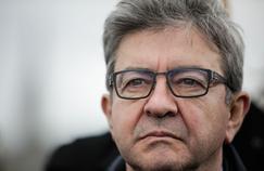 «Gilets jaunes» : «Les paroles prononcées par le président sont vaines», dit Jean-Luc Mélenchon