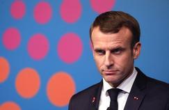 Jacques-Olivier Martin: «Macron par pertes et profits»