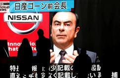 L'affaire Carlos Ghosn pourrait peser sur l'avenir de l'Alliance Renault-Nissan