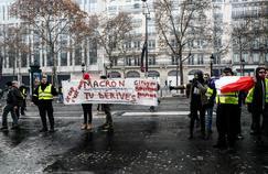 Dans les groupes de «gilets jaunes», on attend peu de l'allocution d'Emmanuel Macron