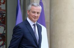 «Gilets jaunes» : la France perdra de 0,1 à 0,2 point de croissance