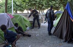 Migrants à Nantes: l'État ne paiera pas
