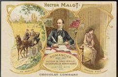 Hector Malot en 1896 : «On naît romancier, on ne le devient pas»