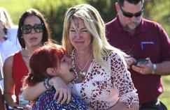 Avec 94 morts, la violence armée a atteint un triste record dans les écoles américaines