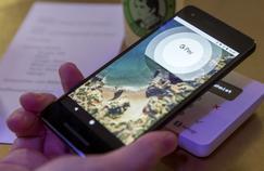 Google Pay se lance à son tour en France