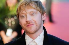 Rupert Grint, alias Ron dans Harry Potter, a payé très cher la rançon du succès