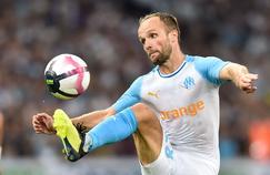 Valère Germain contre Toulouse le 10 août dernier en Ligue 1.