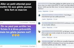 «Coup monté» : des «gilets jaunes» voient dans la fusillade de Strasbourg un complot