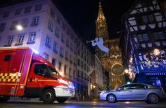 Touristes ou Strasbourgeois, des victimes de la fusillade âgées de 20 à 65ans