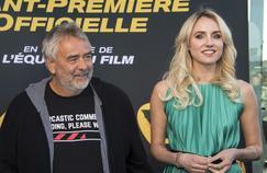 Luc Besson : l'actrice Sand Van Roy «dénonce quatre viols» de la part du réalisateur