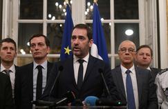 Fusillade à Strasbourg : Castaner annonce que la France passe en «urgence attentat»