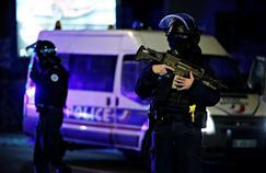 Attaque à Strasbourg : le profil hybride de Chérif C., fiché S radicalisé et braqueur de banques