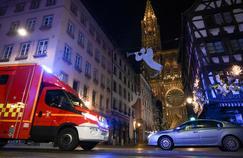 Touristes ou Strasbourgeois, des victimes âgées de 20 à 65ans