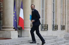 Édouard Philippe annonce un «projet de loi resserré» avec les mesures de Macron