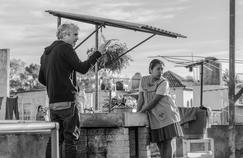 Alfonso Cuaron : «Roma, un film de gratitude»