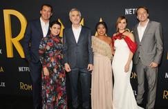 Netflix, plateforme en quête de hauteur