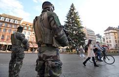 Fusillade à Strasbourg : la difficile sécurisation du marché de Noël