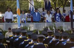 Le Nicaragua sous la coupe des Ortega