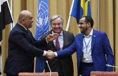 Yémen: une lueur d'espoir pour sortir de la guerre