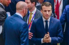 Feu vert pour un budget de la zone euro… sans enveloppe